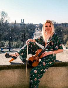 Kamilla Busch Interpret klassischer
